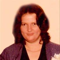 Ms. Brenda Lee Raulerson Harvey