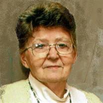Shirley Mae BRYAN