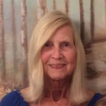 Linda Joyce Farmer White