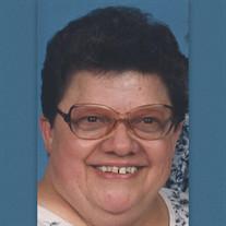 Elaine Breaux