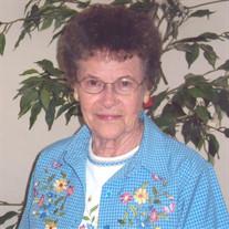 Gladys Kemple