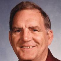 Frederic Lee Burlin