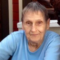 Dolores Martha Schiola