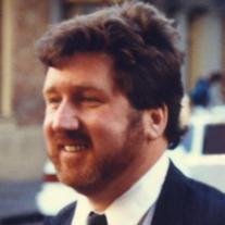 Stuart Wooddy Wilson