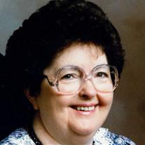 Dorothy Jean Buck