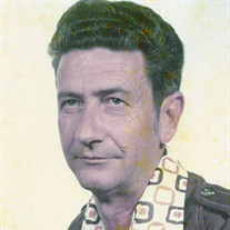 Raymond Stewart Montgomery