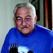 Robert Arthur Seigiel