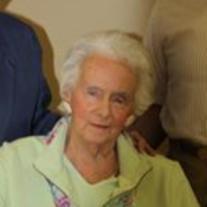 Ernestine E Cochran