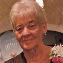 Shirley Mae Sweet
