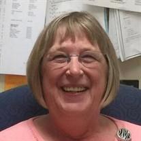 Patricia Ann Muehler