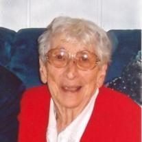 Grace M. Valenti
