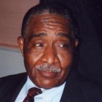William Nelson Barnett