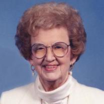Grace Dusch Riggin