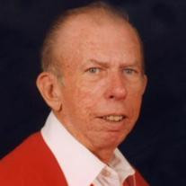 Hobert Cruse Jr.