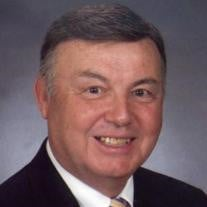 Leroy Scroggins