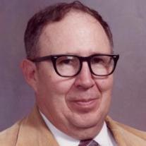 Clayton Russell Eblin