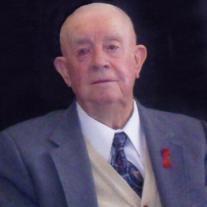 Albert H. Broeking