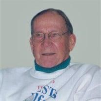 George Joseph Ginther