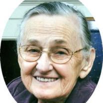 Luella Wagler