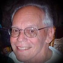 Henry Thomas Allen