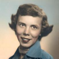 Shirley Anne Kaiser
