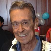 Lionel Steven Perreira