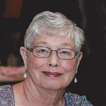 Audrey Ann Arth