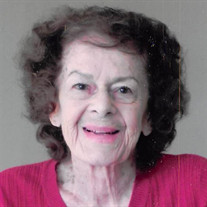 Audrey Joan Waters