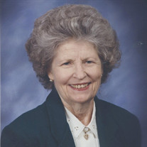 Mrs. Lucille Lou Young