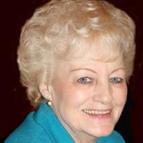 Mary Patricia Shuck