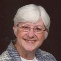 Vicky Spalding