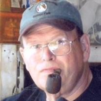 William Norris Parchem