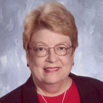 Carol Diane Wright Garrison-Kiefer