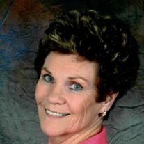 Patricia Ilene Lawley