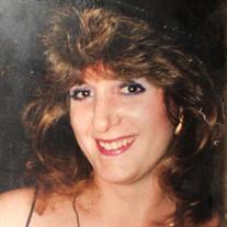 Judith Sylvia