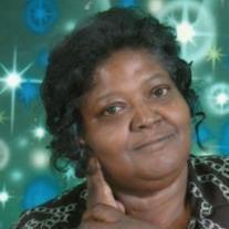 Ms.  Sintha Vento Williams