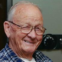 George Harold Jones