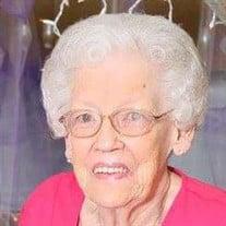 Mrs. Wanda A. (Vargason) Lingenfelter