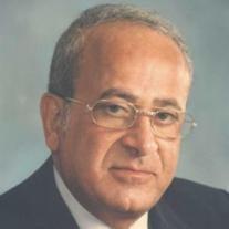 Dr. Joseph Aziz