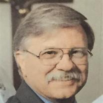 Dr. Gary Arnold