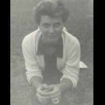 Ann Orr Cooper