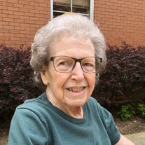 Edith A. Greathouse