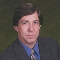 "Mr. James LaVance ""Van"" Purvis"