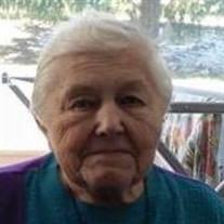"""Ruth H. """"Auntie Ruthie"""" Kleczka"""