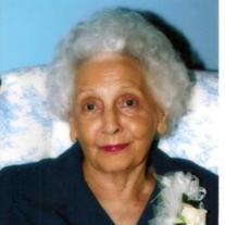 Thelma Williams Rice  Foster