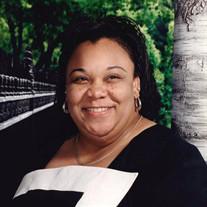 Ms Patricia Hill