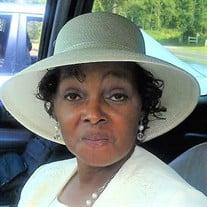 Ms. Marie Monk Bennett