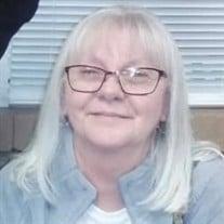 "Mrs. Geneva ""Sue""  Hensley"