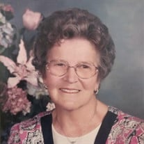 Betty L. Scheffler