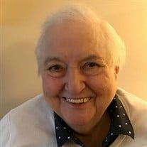 Elizabeth Costanzo
